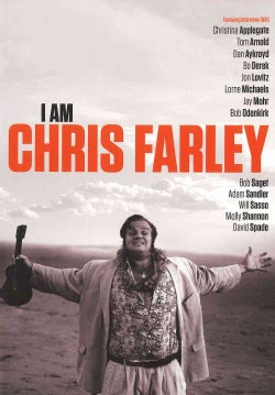 I Am Chris Farley (DVD)