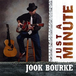 JOOK BOURKE - JUST A MINUTE
