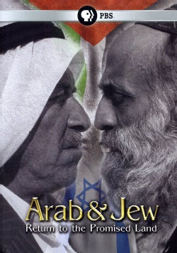 Arab and Jew: Return to The Promised Land (DVD)