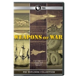 War: Weapons of War Vol 1 (DVD)