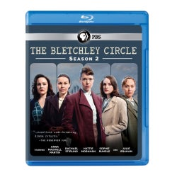 The Bletchley Circle: Season 2 (Blu-ray Disc)