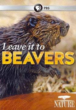 Nature: Leave It to Beavers (DVD)