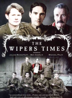 The Wipers Times (DVD)