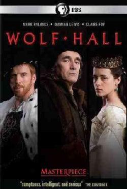 Masterpiece: Wolf Hall (DVD)