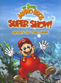 Mario of the Deep (DVD)