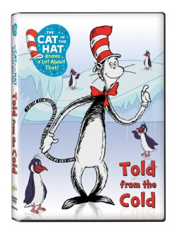 The Cat in the Hat Knows a Lot About That!: Told from the Cold (DVD)