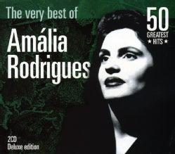 Amalia Rodrigues - Very Best of Amalia Rodrigues