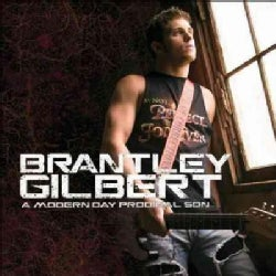 Brantley Gilbert - A Modern Day Prodigal Son
