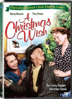 Christmas Wish (DVD)