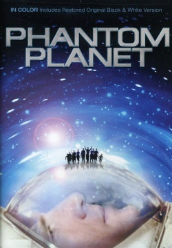 Phantom Planet (DVD)