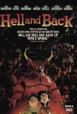 Hell & Back (DVD)