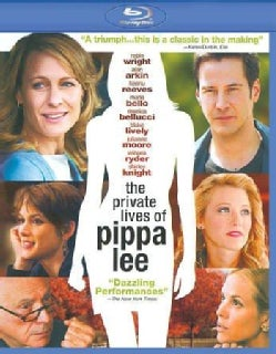 The Private Lives Of Pippa Lee (Blu-ray Disc)