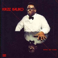 Krizz Kaliko - Son Of Sam (Parental Advisory)