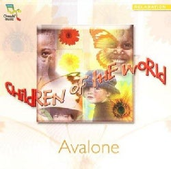 Avalone - Children of the World