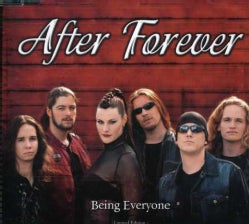 AFTER FOREVER - BEING EVERYONE