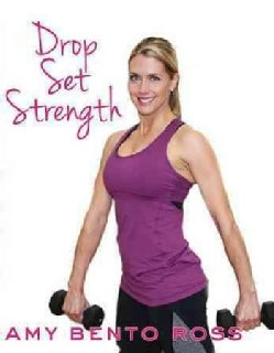 Drop Set Strength Workout (DVD)