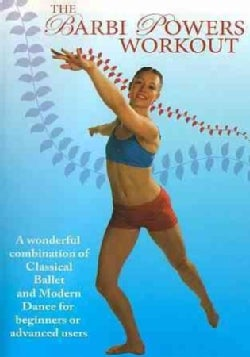 Dance and Ballet Moves (DVD)