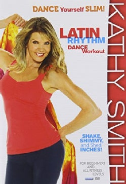 Latin Rhythm: Dance Low Impact Workout for Beginners (DVD)