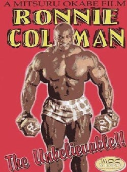 Ronnie Coleman: The Unbelievable (DVD)