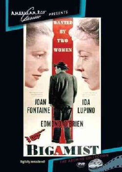 The Bigamist (DVD)