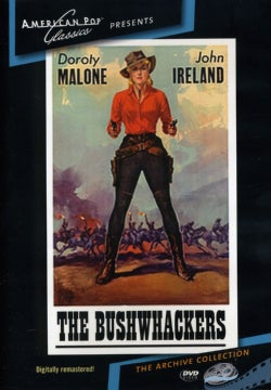 The Bushwhackers (DVD)