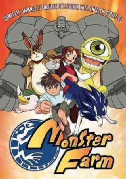Monster Farm Complete Collection