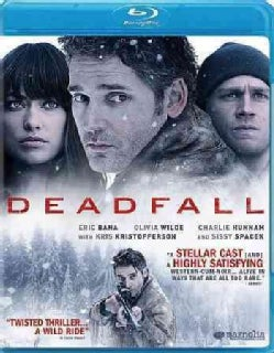 Deadfall (Blu-ray Disc)