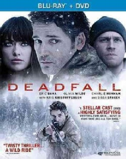 Deadfall (Blu-ray/DVD)