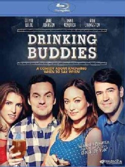 Drinking Buddies (Blu-ray Disc)