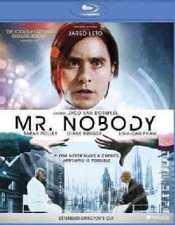 Mr. Nobody (Blu-ray Disc)