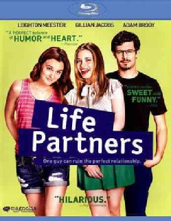 Life Partners (Blu-ray Disc)