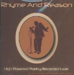 Poets of Metaphorical records - Rhyme and Reason