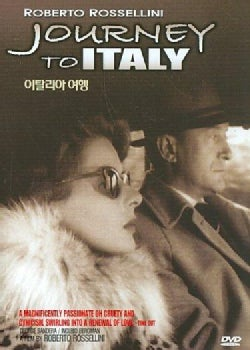 Journey To Italy (DVD)