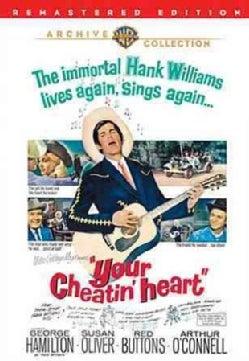 Your Cheatin' Heart (DVD)