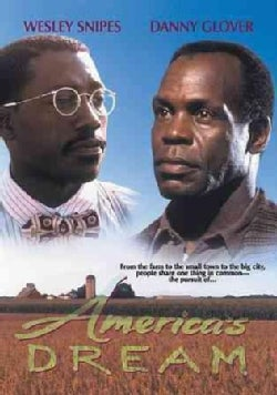 America's Dream (DVD)
