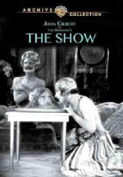 The Show (DVD)