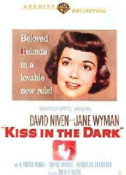 A Kiss In The Dark (DVD)