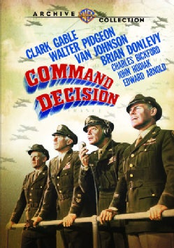Command Decision (DVD)