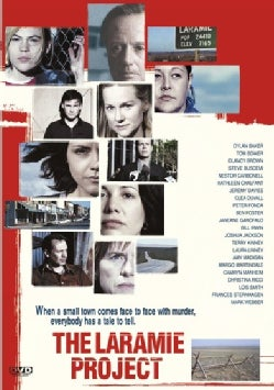 The Laramie Project (DVD)