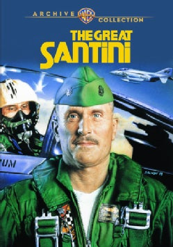 The Great Santini (DVD)