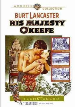 His Majesty Okeefe (DVD)