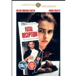 Fatal Deception: Mrs. Lee Harvey Oswald (DVD)