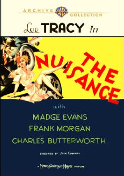 The Nuisance (DVD)