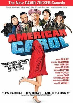 An American Carol (DVD)