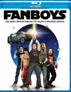 Fan Boys (Blu-ray Disc)