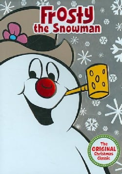 Frosty the Snowman (DVD)
