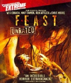 Feast (Blu-ray Disc)