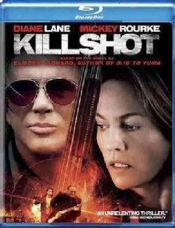 Killshot (Blu-ray Disc)