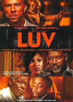 Luv (DVD)