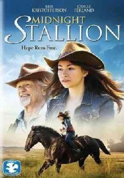 Midnight Stallion (DVD)